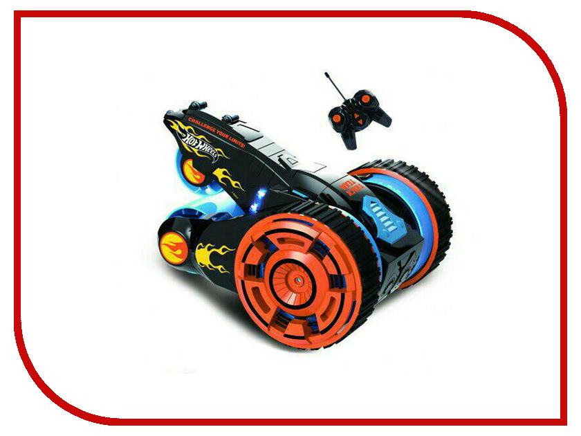 Игрушка 1Toy Машина-перевёртыш Hot Wheels Т10967 Black