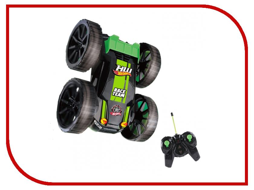 Игрушка 1Toy Машина-перевёртыш Hot Wheels Т10978 Black-Green игрушка ecx ruckus black green ecx03051it2
