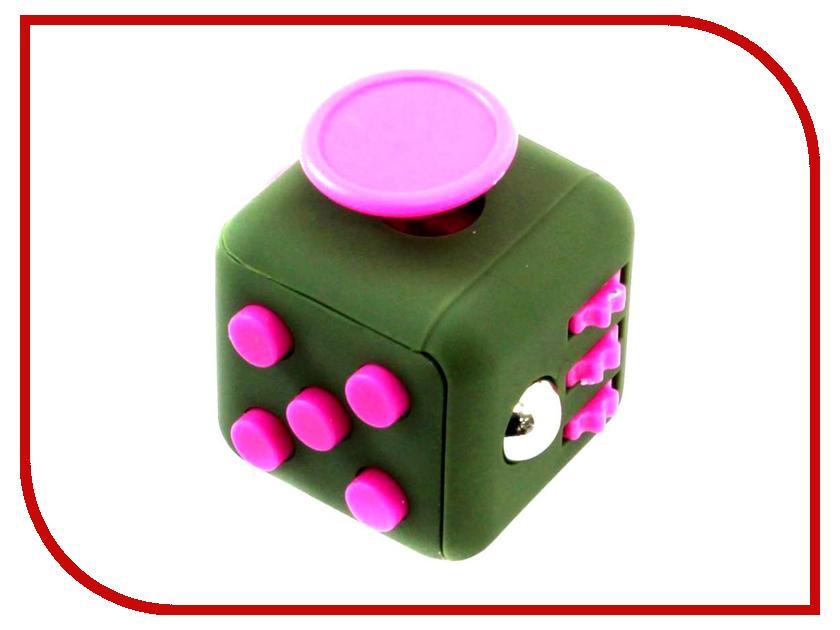 Игрушка антистресс 1Toy Fidget Т10664 fidget cube игрушка антистресс полночь