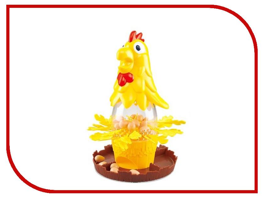 Настольная игра 1Toy Бешеная курица Т10829
