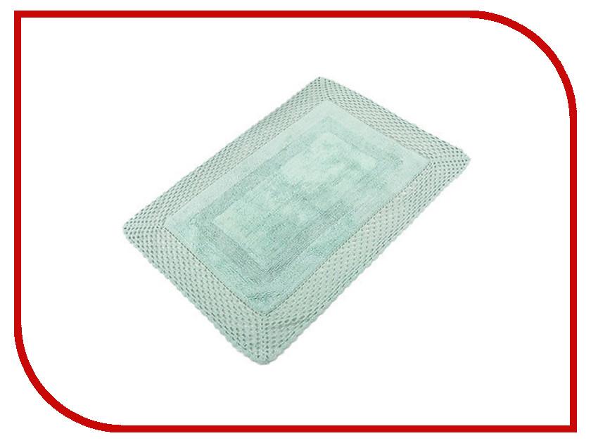 Коврик Irya Lizz Mint 55x72cm Menthol коврик irya tropic bej 60x100cm beige