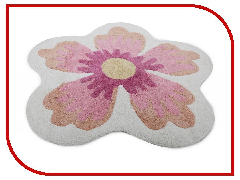 Коврик Irya Lavin Pembe 100x100cm Pink коврик irya despina pembe 60x90cm pink