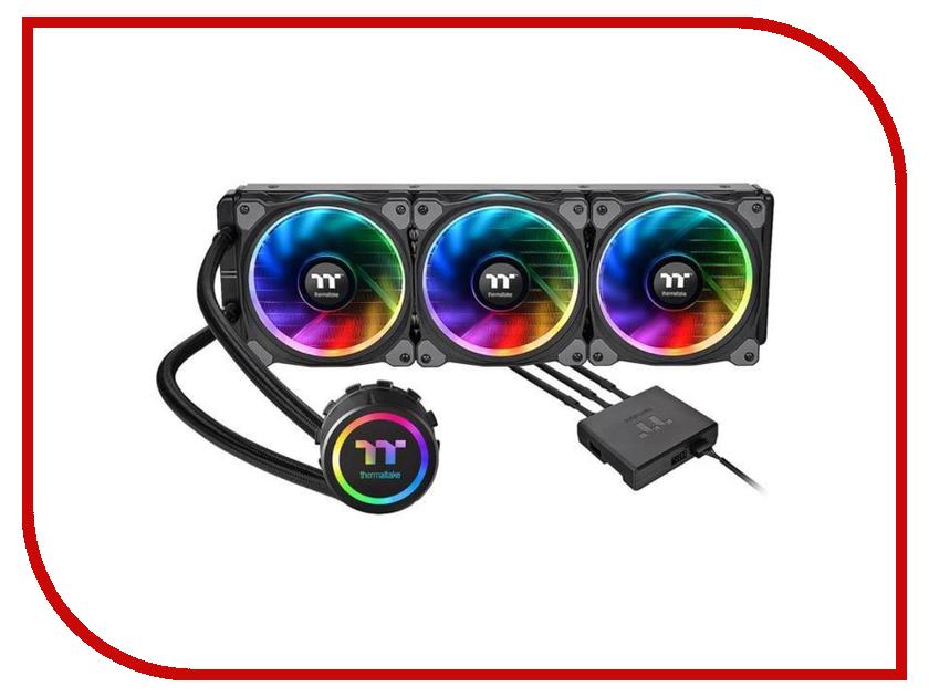 Водяное охлаждение Thermaltake Floe Riing RGB 360 TT Premium Edition нивелир ada cube 2 360 home edition a00448