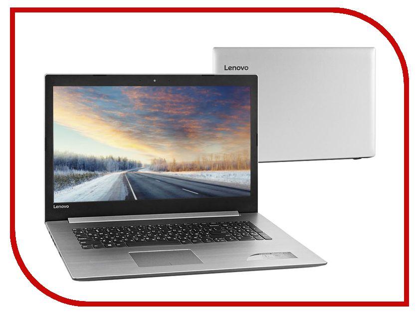 Ноутбук Lenovo 320-17AST 80XW005SRU (AMD E2-9000 1.8 GHz/4096Mb/500Gb/DVD-RW/AMD Radeon R2/Wi-Fi/Cam/17.3/1600x900/DOS) ноутбук lenovo ideapad 320 17 2500 мгц dvd±rw dl