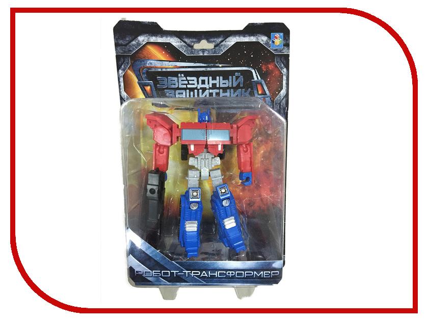 Игрушка 1Toy Звёздный защитник Т59366