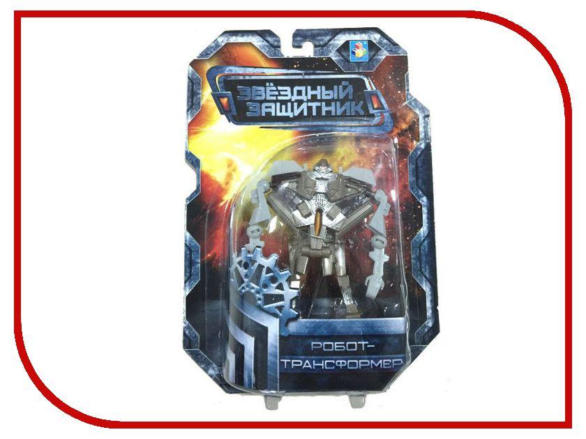 Игрушка 1Toy Звёздный защитник Т59367