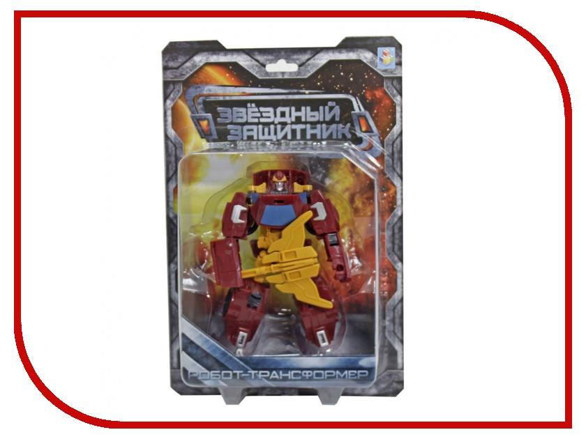 Игрушка 1Toy Звёздный защитник Т59368
