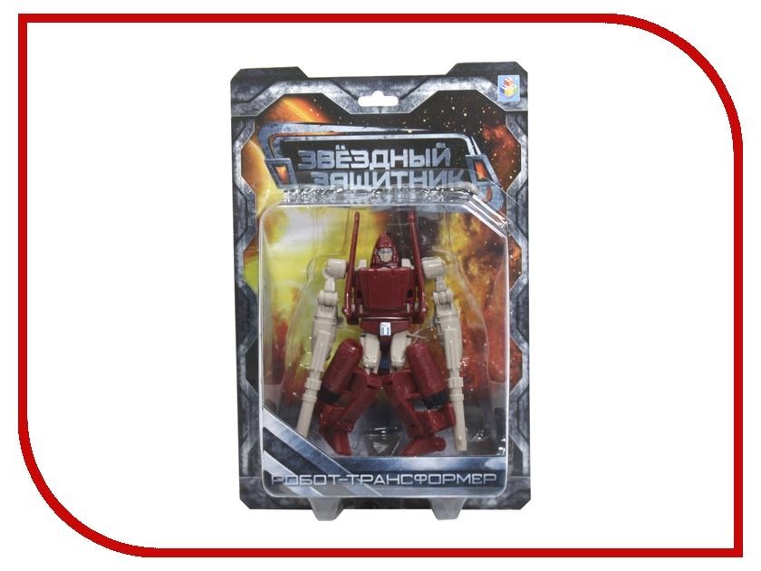 Игрушка 1Toy Звёздный защитник Т59371
