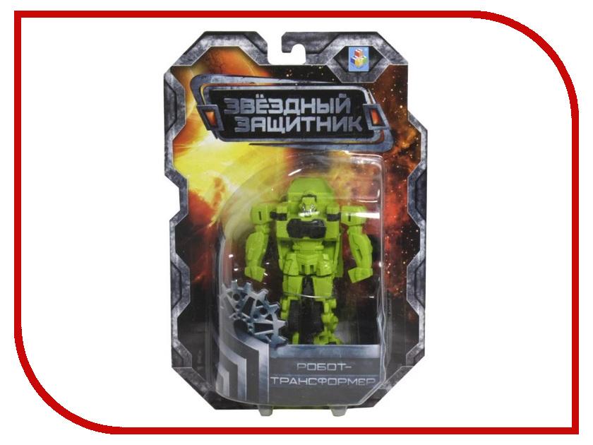 Игрушка 1Toy Звёздный защитник Т59373
