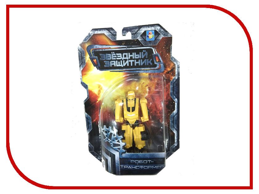 Игрушка 1Toy Звёздный защитник Т59374