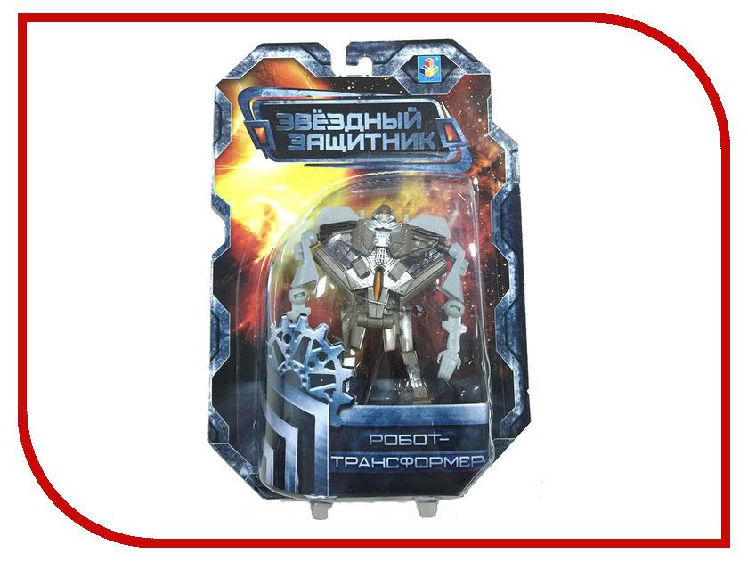 Игрушка 1Toy Звёздный защитник Т59378