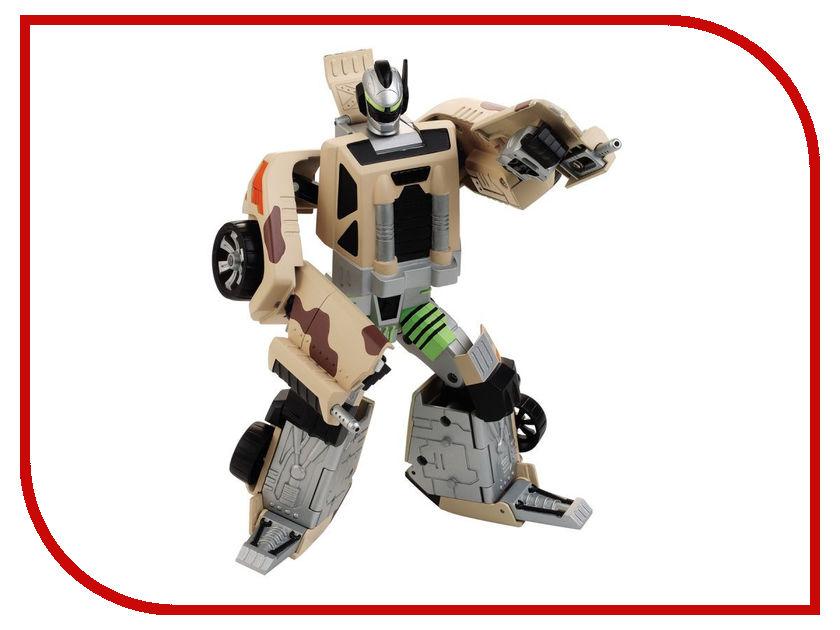 Игрушка Hap-p-Kid M.A.R.S. Converters Спорт Sand 4115T hap p kid hap p kid набор инерционных машинок зверушки на колесиках щенок и бегемотик