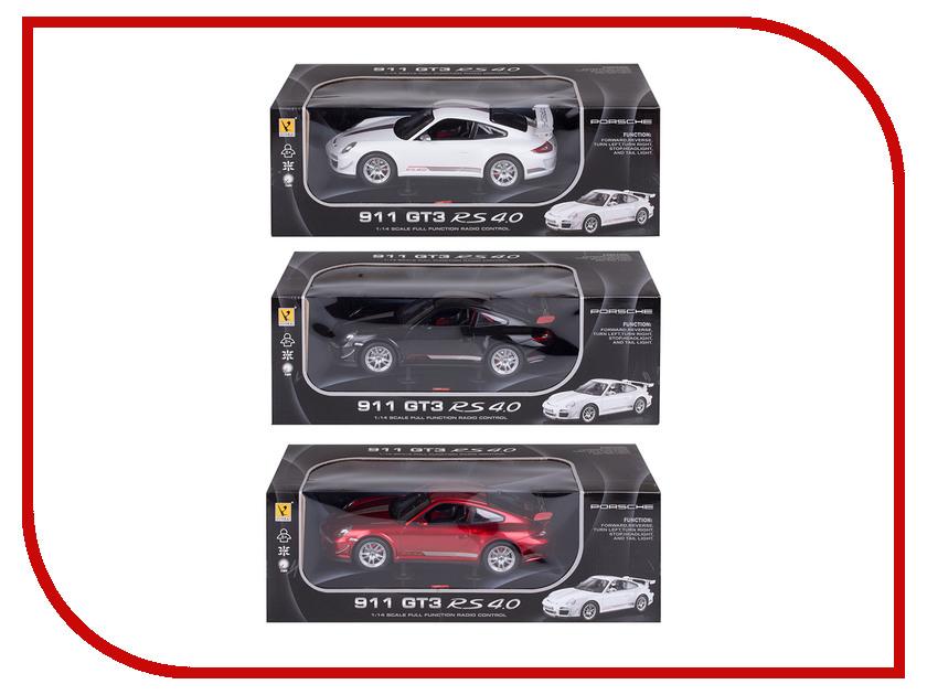 Игрушка Guokai Порше 911 GT3 RS 1:14 2388939 911 7b58 003