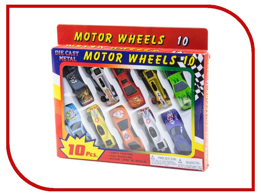Машина Global Way Shares Ltd Motor Wheels L856-H36004 ltd h 351fr в спб