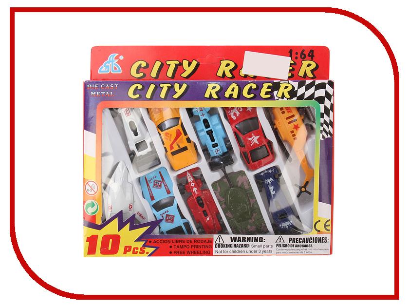 Машина Global Way Shares Ltd City Racer G100-H36054 ltd h 351fr в спб