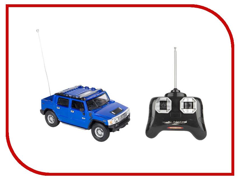 Игрушка GK Racer Series Hummer 1:24 866-378H2SUT машины gk racer series машина р у bmw x6 со светом на батарейках