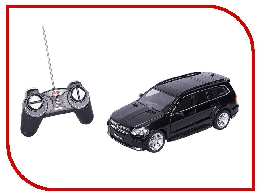 Игрушка GK Racer Series Mercedes-Benz GL 550 1:18 866-1820b dongxin mercedes benz sl65 speed remote control steering wheel 1 18 car drift charge black