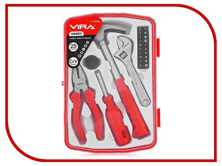 Набор инструмента Vira 305088