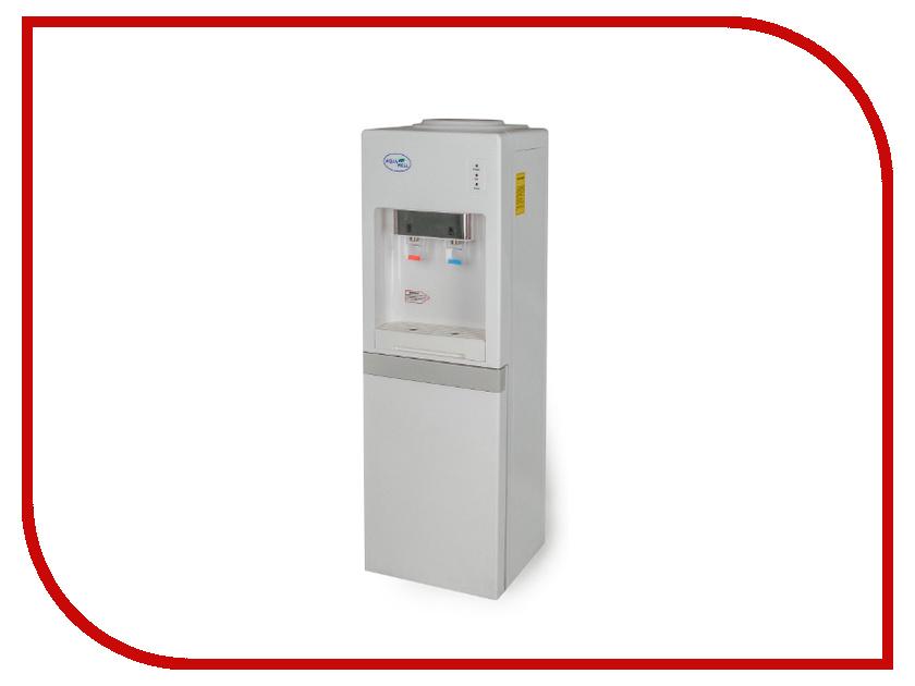 Кулер Aqua Well YLR 1.5-JXD-1 White K1637
