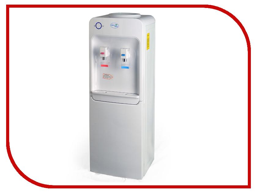 Кулер Aqua Well YLR-1.5-JXD-13 White К3055