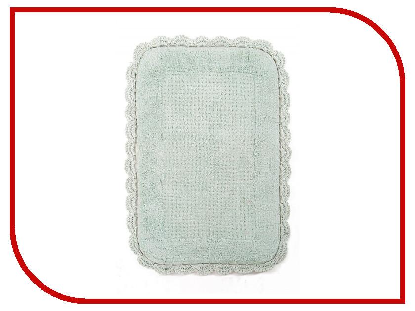 Коврик Irya Denzi Yesil 50x70cm Light Green коврик irya tropic bej 60x100cm beige