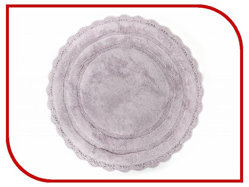 Коврик Irya Anna Mor 80x80cm Purple коврик irya tropic bej 60x100cm beige