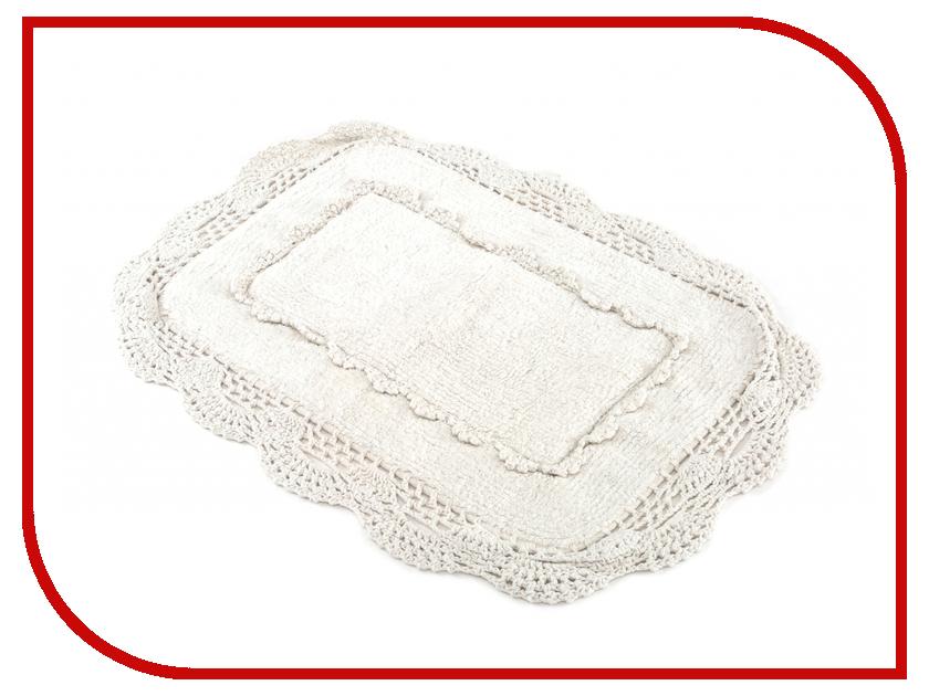 Коврик Irya Anita Krem 60x90cm Cream коврик irya tropic bej 60x100cm beige