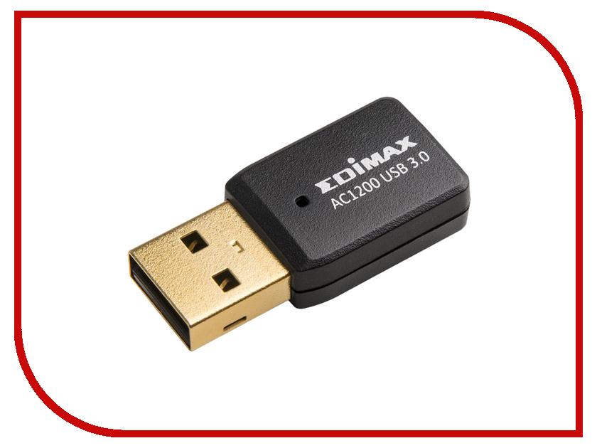 Wi-Fi адаптер Edimax EW-7822UTC edimax eu 4308