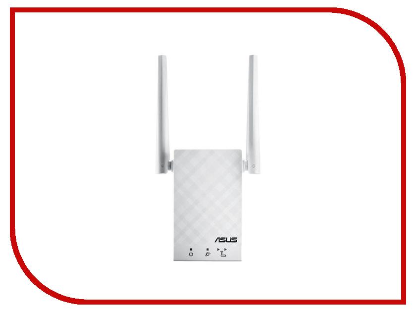 Wi-Fi усилители, повторители RP-AC55  Wi-Fi усилитель ASUS RP-AC55
