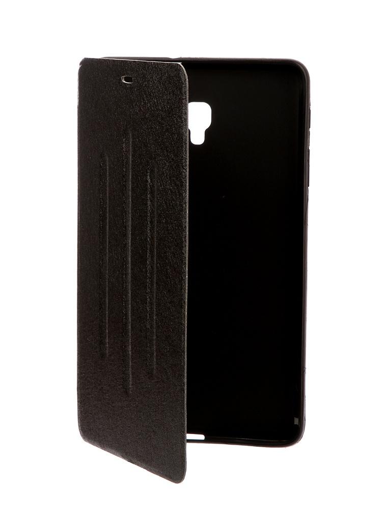 Аксессуар Чехол Zibelino для Samsung Galaxy Tab A 8.0 SM-T385 Black ZT-SAM-T385-BLK аксессуар чехол zibelino для samsung galaxy tab a 8 0 sm t385 black zt sam t385 blk