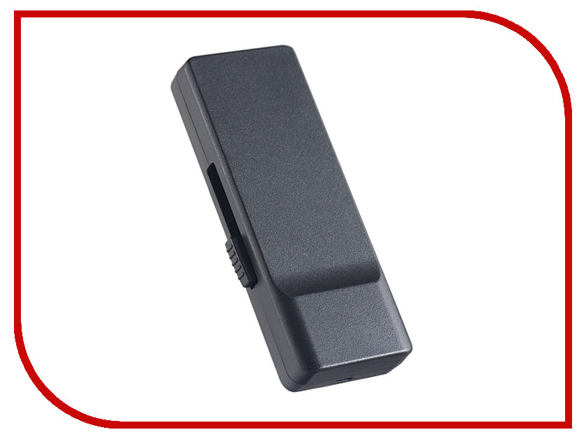 USB Flash Drive (флешка) R01 PF-R01B064  USB Flash Drive 64Gb - Perfeo R01 Black PF-R01B064