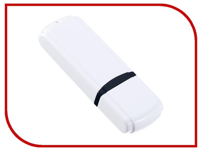 USB Flash Drive 64Gb - Perfeo C02 White PF-C02W064 usb flash drive 64gb perfeo c02 black pf c02b064