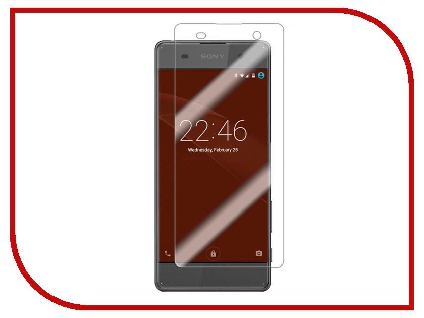 Аксессуар Защитная плёнка Sony Xperia XA Ultra Monsterskin Super Impact Proof смартфон sony xperia xa ultra dual