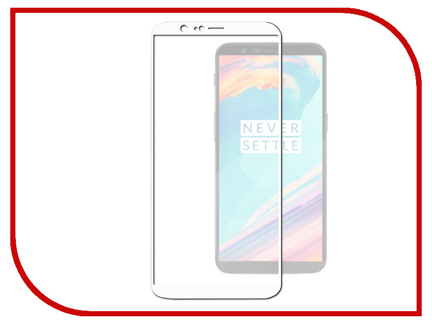 Аксессуар Защитное стекло OnePlus 5T Zibelino TG Full Screen 0.33mm 2.5D White ZTG-FS-OnP-5T-WHT аксессуар защитное стекло huawei nova lite 2017 zibelino tg full screen 0 33mm 2 5d white ztg fs hua nov lit wht