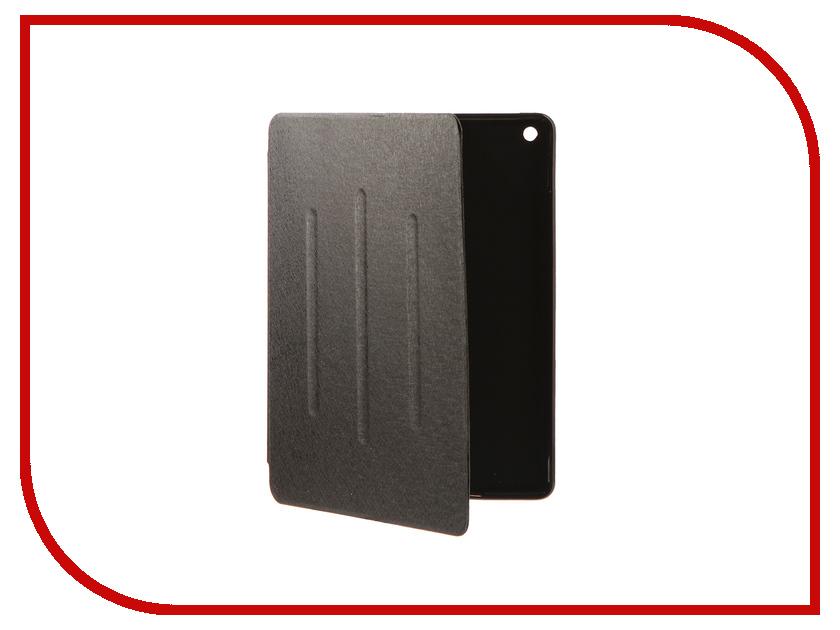 Аксессуар Чехол Zibelino для APPLE iPad 9.7 2017 Black ZT-IPAD-9.7-BLK electrolux zt 3560