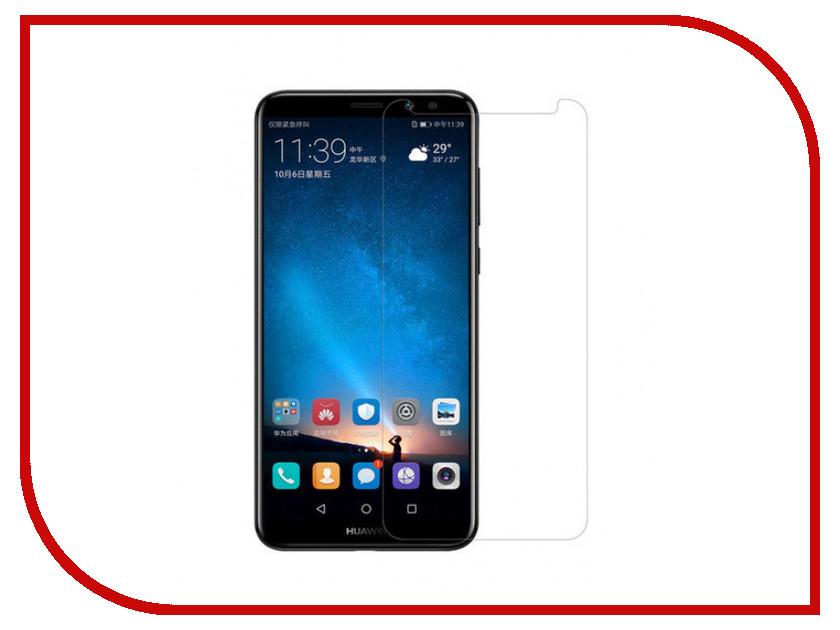 Аксессуар Защитная плёнка для Huawei Nova 2i Monsterskin Super Impact Proof цены онлайн