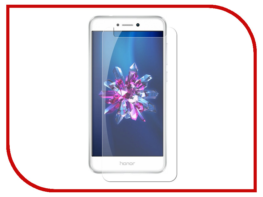 Аксессуар Защитная пленка для Huawei Honor 8 Lite Monsterskin Super Impact Proof велосипед forward funky 18 boy 2016