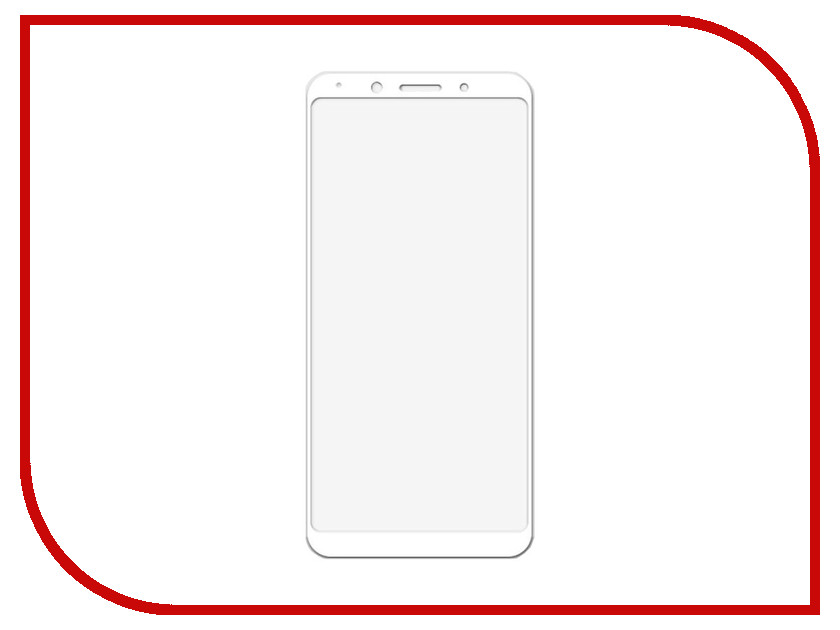 Аксессуар Защитное стекло OPPO F5 Zibelino TG Full Screen 0.33mm 2.5D White ZTG-FS-OP-F5-WHT аксессуар защитное стекло samsung galaxy note 8 zibelino tg 4d 0 33mm white ztg 4d sam not8 wht