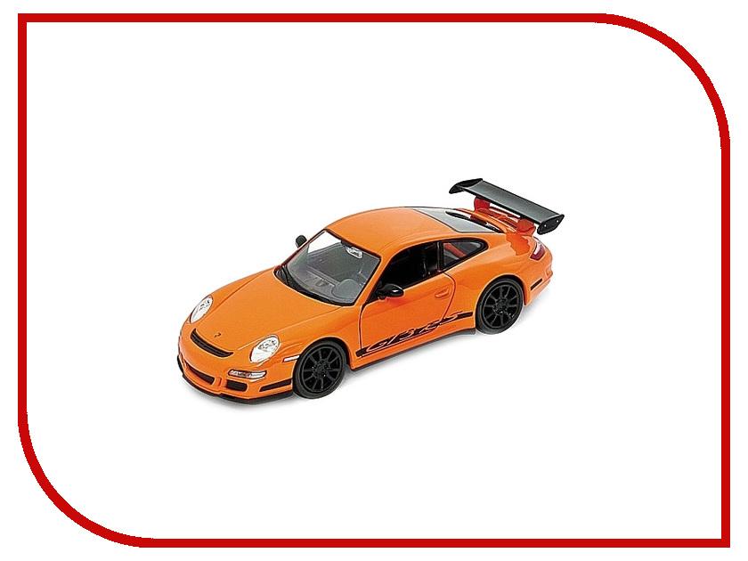 Машины 42397  Машина Welly Porsche GT3 RS 42397