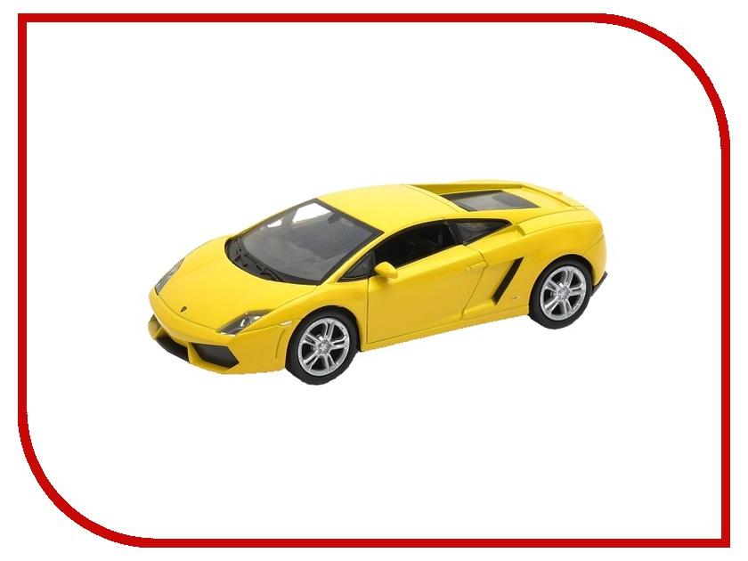 Игрушка Welly Lamborghini Gallardo 43620