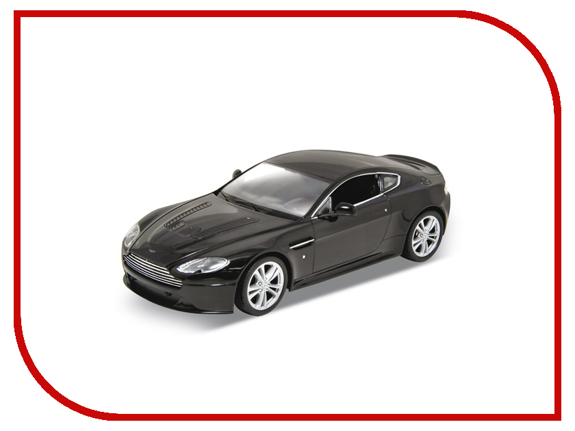 Игрушка Welly Aston Martin V12 Vantage 43624 welly aston martin v12 vantage 1 34 39