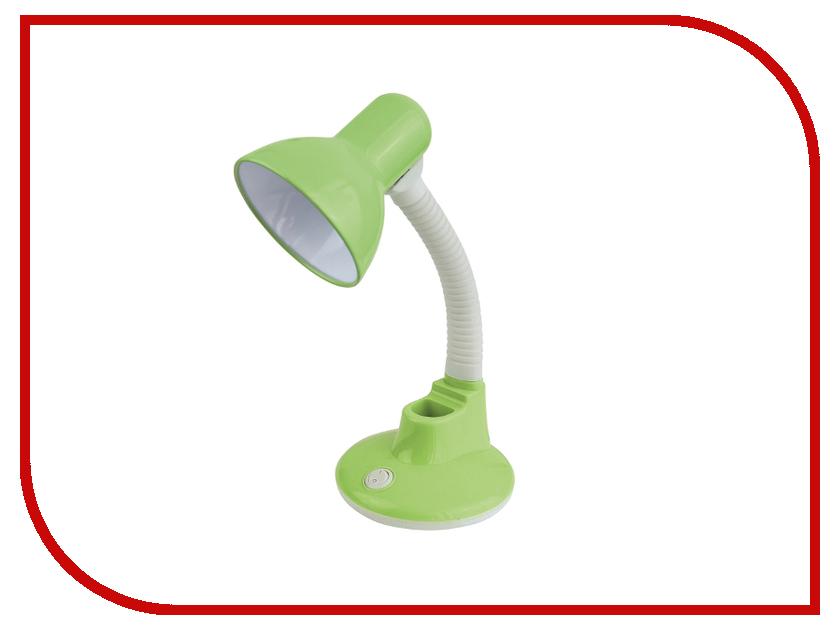 Настольная лампа UltraFlash UF-316 C16 Green 12994