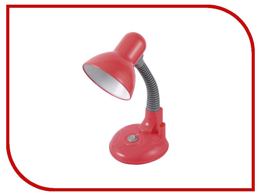 Настольная лампа UltraFlash UF-315 C04 Red 12990
