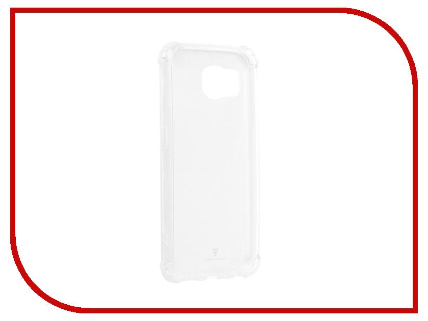 Аксессуар Чехол-накладка Samsung Galaxy S6 Monsterskin HD Crash Guard аксессуар чехол накладка samsung g925f galaxy s6 edge melkco black mat 7830