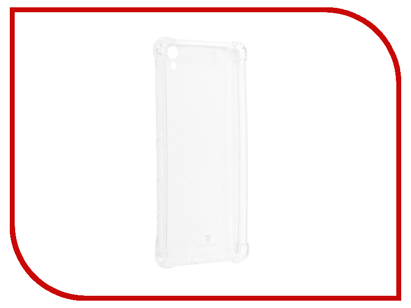 Аксессуар Чехол-накладка Sony Xperia XA Monsterskin HD Crash Guard аксессуар чехол накладка sony xperia m5 m5 dual cherry white 8316