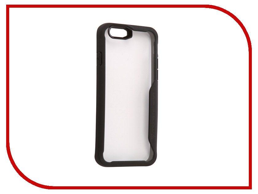 Аксессуар Чехол Monsterskin Urban Guard для APPLE iPhone 6 аксессуар защитное стекло monsterskin 5d для apple iphone 6 black
