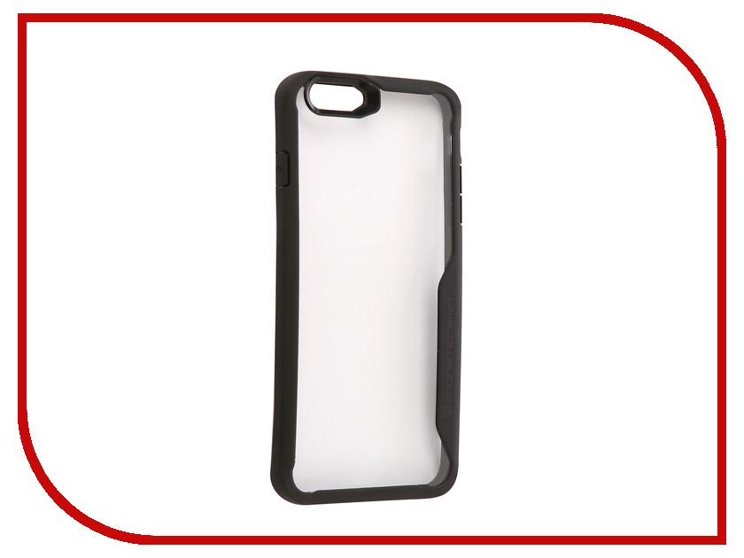 Аксессуар Чехол Monsterskin Urban Guard для APPLE iPhone 6 Plus аксессуар защитное стекло monsterskin 5d для apple iphone 6 black