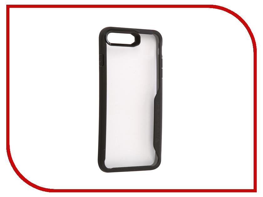 Аксессуар Чехол Monsterskin Urban Guard для APPLE iPhone 8 Plus аксессуар чехол x guard для iphone 6 с брызгозащитным кожухом yellow