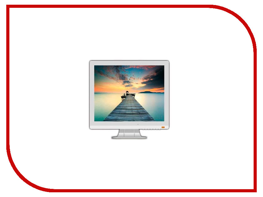 Телевизор AKAI LEA-19L70W