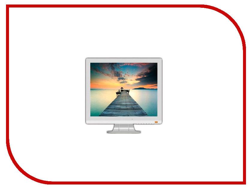Телевизор AKAI LEA-17L70W